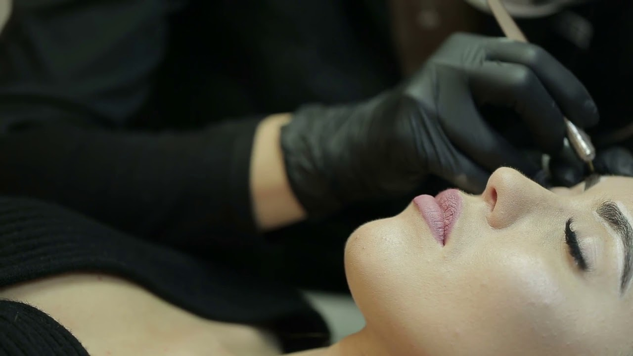 FORMATION INITIATION MAQUILLAGE PERMANENT