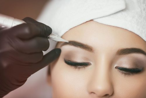 Formation Maquillage permanent
